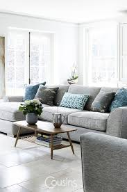 Stylish Sofa Sets For Living Room 25 Best Ideas About Fabric Sofa On Pinterest Eclectic Lighting