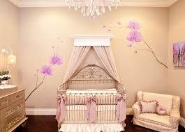 Baby Girl Room Decor Decorating Nursery Room For Baby Girl