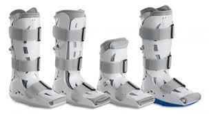 Aircast Sp Short Pneumatic Walker Boot Sourceortho Net