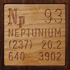 Facts, pictures, stories about the element Neptunium in the ...