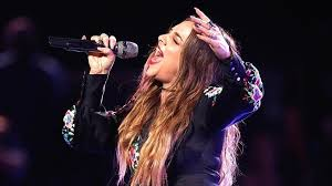 The Voice Itunes Charts Prince Beyonce Keep Artists Out Of