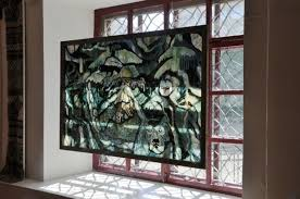 Дипломные работы студентов стали экспонатами Национальной галереи  Дипломные работы студентов стали экспонатами Национальной галереи Коми