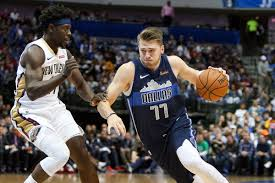 Nba Preview New Orleans Pelicans Aim To Slow Down Luka