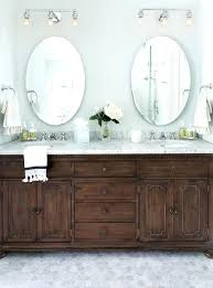 image of bathroom vanities restoration hardware vanity