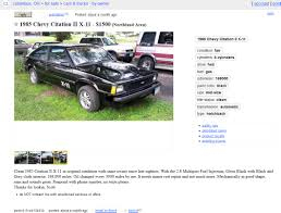 Project Car Hell Gm X Body Edition Olds Sportomega Or Chevy