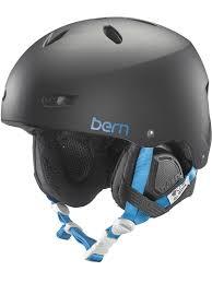 Bern Womens Helmet Size Chart Bern Womens Helmet Brighton Thin Shell Helmet Boa Winter New