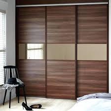 picturesque bedroom closet doors sliding bedroom doors can be applied to sliding wardrobe doors made of
