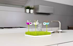 stem grass and lawn drying rack accessory