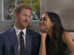 Prince Harry and Meghan Markle\u0027s engagement interview outtakes ...