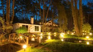 garden lighting design ideas. Innovative Lighting Design Ideas For Standout Corporate Spaces Garden