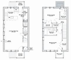 best of row house designs plans luxury long narrow house floor plans new luxury brownstone floor