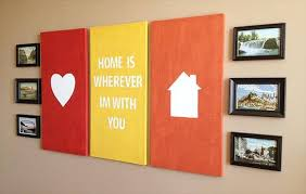 easy diy canvas painting ideas on easy wall art painting ideas with 10 easy diy canvas art ideas for beginners diy to make