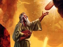 Resultado de imagem para Moisés