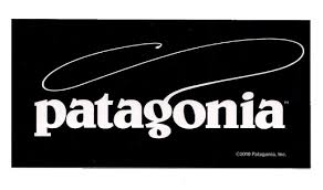 Patagonia Fly Fishing Sticker - Duranglers Fly Fishing Shop & Guides