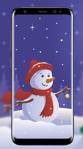 Snowman Wallpaper 2019 Cute Snowman Wallpapers For
