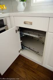 Ikea Kitchen Corner Cabinet The Ikea Kitchen Completed Cre8tive Designs Inc