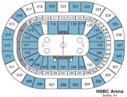 First Niagara Center Seating Chart Sabres Buffalo Sabres Hockey Tickets Preferred Seats