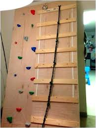 diy kids climbing wall amazing space theme rooms giving great inspirations to rock