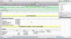 Pricing Model Excel Template Example Of The Capital Asset Pricing Model Using Excel