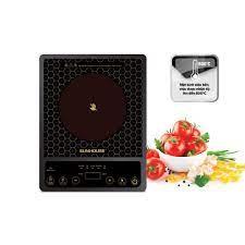 Bếp hồng ngoại cơ SUNHOUSE SHD6009