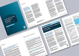 Example Market Research Report Template