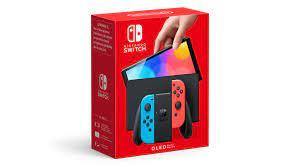 Nintendo Switch OLED vorbestellen: Mit ...