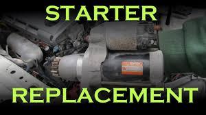 starter replacement toyota lexus starter replacement toyota lexus