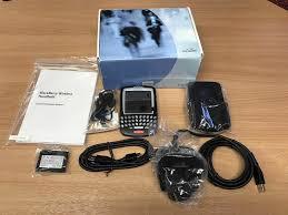 BlackBerry 7730 - Schwarz (Ohne Simlock ...