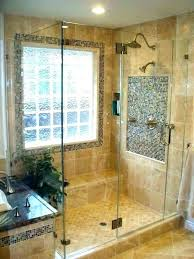glass block shower designs remodel pictures unique window wall photos glass block shower