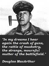 Douglas Macarthur Quotes Douglas macarthur quotations   General ... via Relatably.com