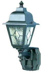 motion sensor porch light s with outdoor lighting battery powered operated