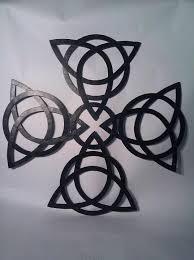 lovely celtic wall art home decoration ideas custom knot cross by milwaukee blacksmith metal stickers wood uk decor fc