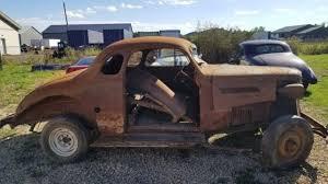 1937 Chevrolet Other Chevrolet Models for sale near Mankato ...