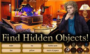 You will be given a list and be in a scene with many items. 7 Awesome Hidden Object Games For Windows Phone