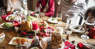 holiday dinner holiday dinner what role does food play in a seniors life