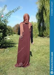 666 Hijab Girl Back Photos - Free ...