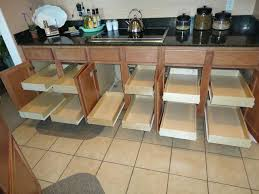 traditional kitchen cabinets pull out cabinet shelves home depot