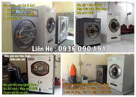 Máy giặt máy sấy công nghiệp nào được sử dụng nhiều trong giặt khô là hơi