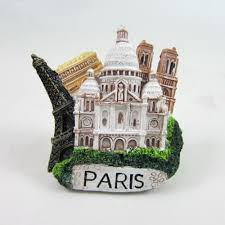 Fridge Stickers Online Buy Wholesale Paris Fridge Magnet From China Paris Fridge