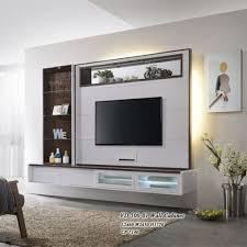 captivating floating tv wall units