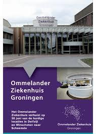 Ommelander Ziekenhuis Groningen Bijlage By Ndc Mediagroep Issuu