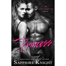 Princess Oath Keepers MC Nomads 1 by Sapphire Knight Reviews.
