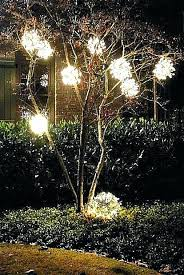 outdoor tree lighting ideas. Outdoor Tree Lights Beautiful Lighting Ideas Making Lemonade Lanterns For Trees Led D