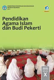 Contoh soal pendidikan agama islam (pai) kelas 11 dan kunci jawaban 2020. Ringkasan Dan Materi Pai Kelas 10 Terbaru Semester 1 Dan 2 Mata Pendidikan