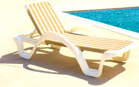 living extraordinary floating pool chairs costco breathtaking loungepool lounge aluminum oversized on metal folding
