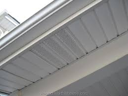 soffit vent installation. Simple Vent Soffitvent 4x16 For Soffit Vent Installation I