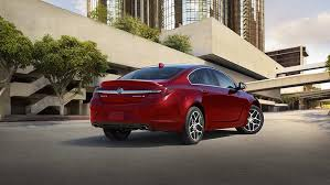 buick regal 2014 rims. image showing 18u201d aluminum black pocket wheels and a rearlip spoiler offered on buick regal 2014 rims
