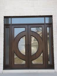 custom front doorsHome Entrance Door Mahogany Entry Door
