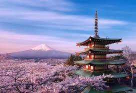 Japan Wallpapers on WallpaperDog