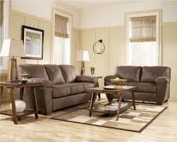 Walnut Living Room Furniture Sets Amazon Walnut Living Room Set From Ashley 67505 Coleman Furniture